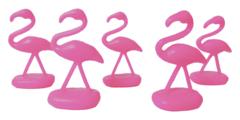 Trailer Park Wars - Yard Flamingos Miniatures