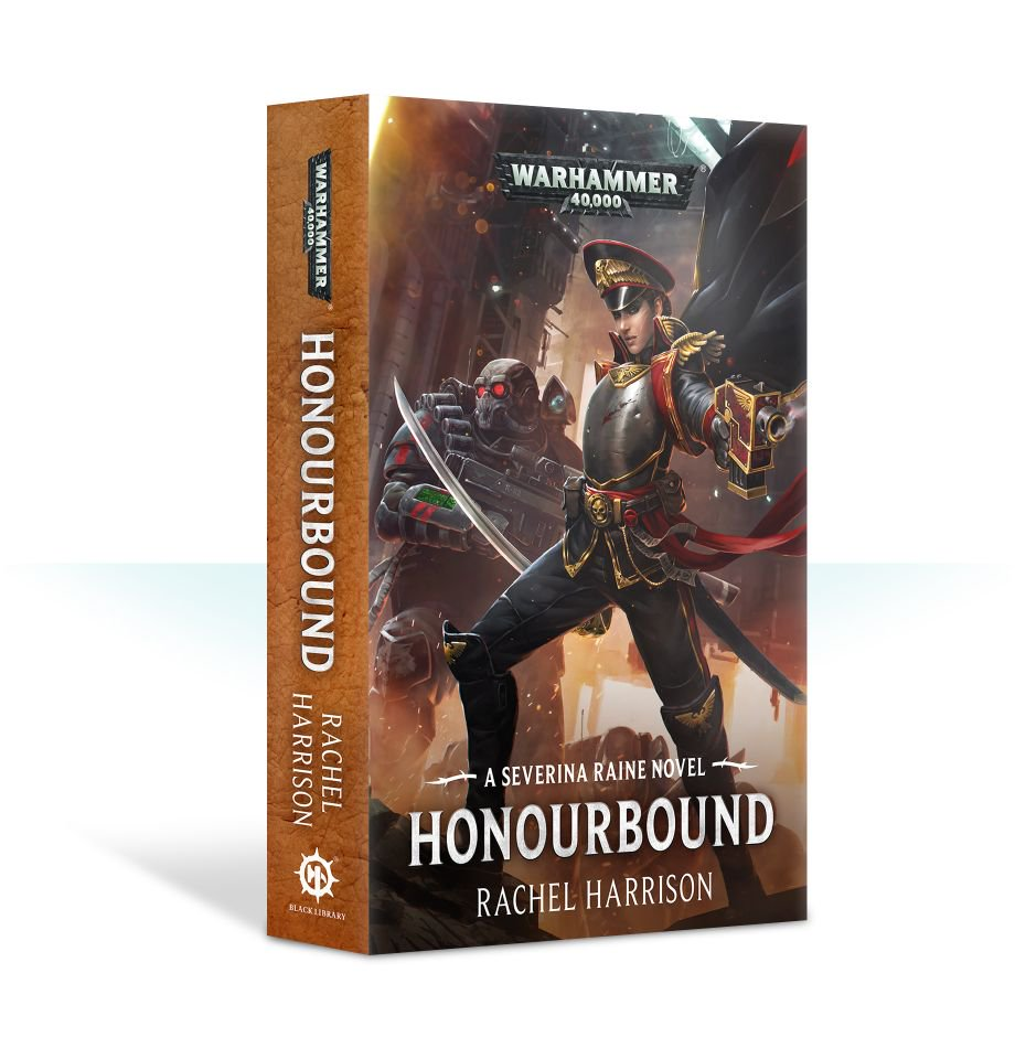 Honourbound
