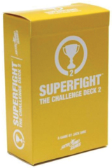 SuperFight!: The Challenge Deck 2
