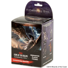 Icons of the Realms: Elemental Evil Booster