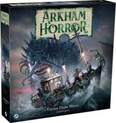 Arkham Horror: Under Dark Waves (expansion)