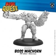 Boss Marchorn