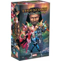 Legendary: Marvel Revelations