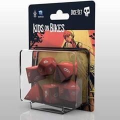 Kids on Bikes - Dice Set