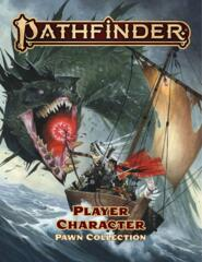 Pathfinder RPG: Pawns - Player Character Pawn Collection (P2)