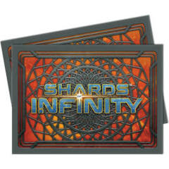 Shards of Infinity: Card Sleeves (100)