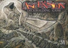 Ascension Collection box and sleeves