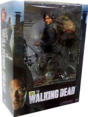 Walking Dead - Series 4 - Daryl Dixon Delux Action Figure
