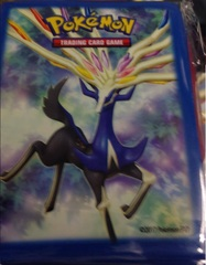 Best of Pokemon XY Xerneas Sleeves