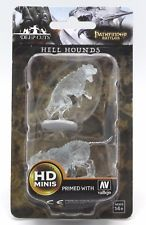 Pathfinder Battles Deep Cuts - Hell Hounds