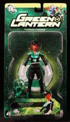 Green Lantern - Series 5 - Green Lantern Soranik Natu
