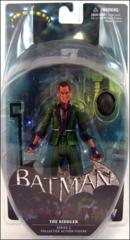 Arkham City - Series 2 - The Riddler