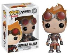 Magic the Gathering - Chandra Nalaar