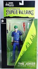 Super-Villains - The Joker