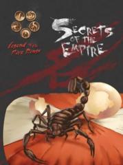 Fourth Edition - Secrets of the Empire