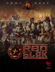 Rackham - AT-43 Red Blok Army Book