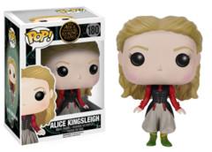 180 - Alice Kingsleigh