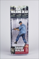 Walking Dead - Series 5 - Shane Walsh