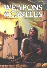 Palladium Book of Weapons and Castles