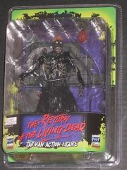 Return of the Living Dead - Tarman