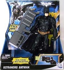 Dark Knight Rises - Ultrahero Batman