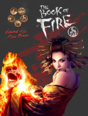 Fourth Edition - The Book of Fire