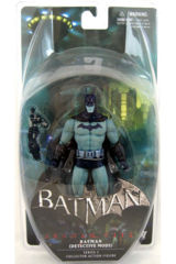Arkham City - Series 2 - Batman (Detective Mode)