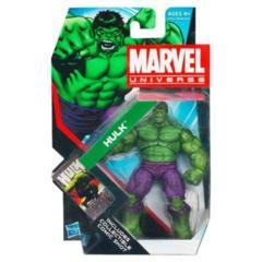 Marvel Universe - Hulk