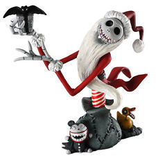 Walt Disney Showcase - Jack Skellington as Santa Claus