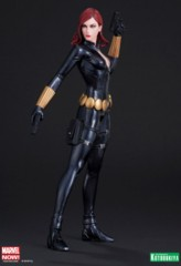 Avengers Marvel Now! Black Widow