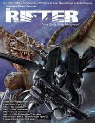The Rifter #70