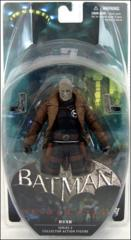 Arkham City - Series 2 - Hush