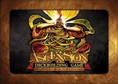 Ascension: Year Four Collectors Edition