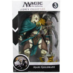 Magic the Gathering - Ajani Goldmane