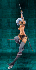 Assassin of Fang Irma Queen's Blade