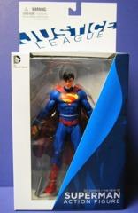 New 52 - Justice League - Superman
