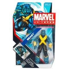 Marvel Universe - Beast