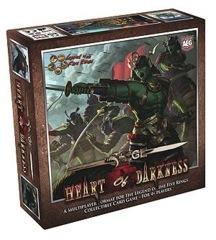 Siege: Heart of Darkness Multiplayer