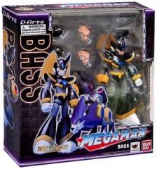 D-Arts - Megaman Bass