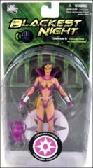 Blackest Night - Series 6 - Star Sapphire Wonder Woman