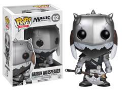Magic the Gathering - Garruk Wildspeaker