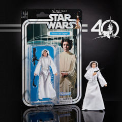 PRINCESS LEIA - 40th Anniversary 6