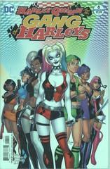 Harley Quinn & Power Girl #6 (Of 6)
