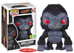 Television Series - #353 - Gorilla Grodd (2016 Summer Exclusive)