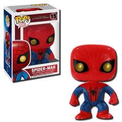 Marvel Series - #15 - The Amazing Spider-Man Movie