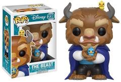 Disney Series - #239 - The Beast