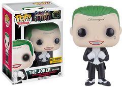 Heroes Series - #109 - The Joker (Tuxedo) (Hot Topic Exclusive)
