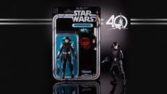 DEATH SQUAD COMMANDER - 40th Anniversary 6