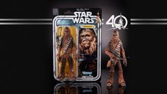 CHEWBACCA - 40th Anniversary 6