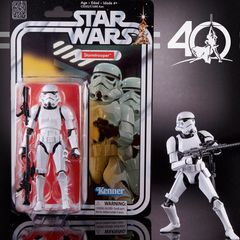 STORMTROOPER - 40th Anniversary 6